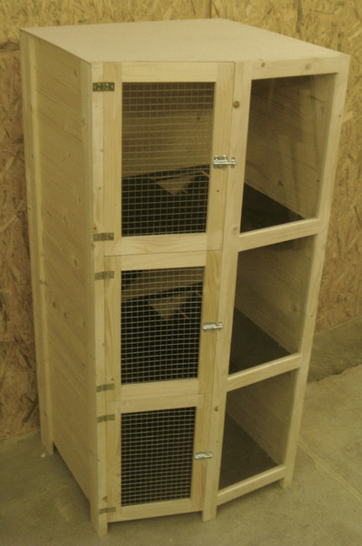 hasenstall kaninchenstall kaninchenst lle hasenst lle chinchillastall degustall. Black Bedroom Furniture Sets. Home Design Ideas